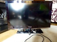 "Samsung 32"" LED TV - In excellent condition"