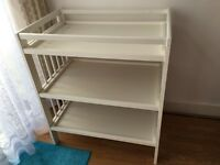Ikea changing table!!!