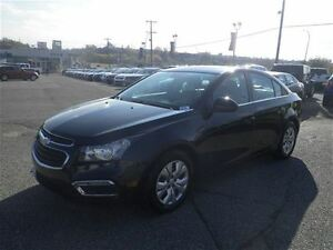 2016 Chevrolet Cruze 1LT Auto  Sunroof  Bluetooth