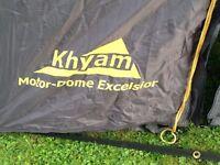Khyam Motor-Dome Excelsior