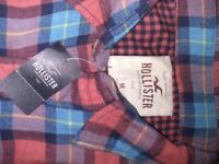 BRAND NEW ladies Hollister Shirt (Size M)