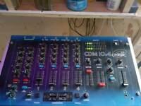 Citonic cdm 10.4 mixer