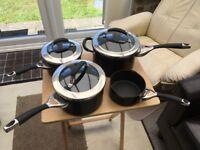Circulon pans for sale