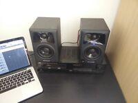M Audio AV 42 Speaker