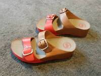 Fitflop flip flops - brand new