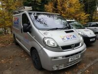 Swap, downsize, vivaro