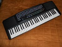 Casio CT - 636 Keyboard For Sale!!!