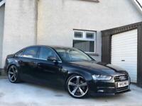 Audi A4 b8.5 2.0 se TDI