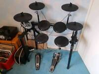 Alexis Electric kit