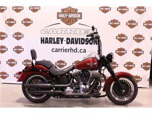 2015 Harley-Davidson FLSTFB Fat Boy LO