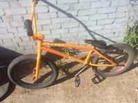 Bmx (We the people) for sale!