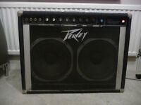 Peavey Classic VT Series. Excellent condition. Valve hybrid. Can post.