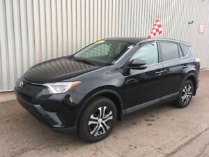 2016 Toyota RAV4 LE ALL WHEEL DRIVE | FACTORY WARRANTY | AWES...