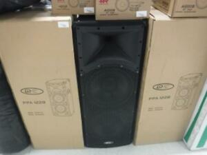 Power Pro Audio Speaker . We Buy and Sell Pro Audio Equipment. 9723 CH613404