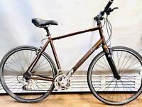 Like new pinnacle road bike