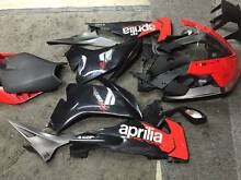 Aprilia RSV4 Factory fairing OEM complete fairings set Oatlands Parramatta Area Preview