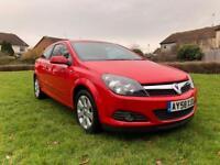 Vauxhall Astra 1.6 Brezze Low Mileage 41K FSH
