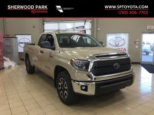 2018 Toyota Tundra TRD Off-Road