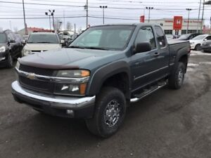 2007 Colorado a partir de 60$/Sem financement maison disponible