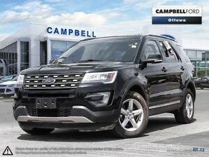 2016 Ford Explorer XLT AWD--ONLY 1 AT THIS PRICE