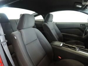 2012 Ford Mustang Coupe V6 Premium AT Stratford Kitchener Area image 7