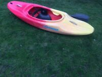 lettmann kayak