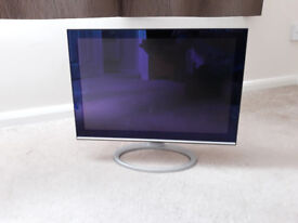 """19"""" LCD Monitor Model MW19H-AAAD finished in Black with Silver Stand"""