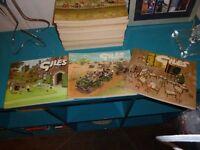 Giles Cartoon Books
