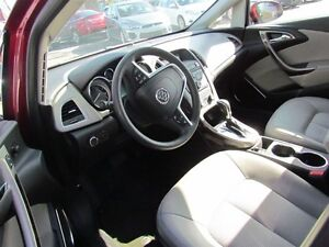 2016 Buick Verano   ONE OWNER   LEATHER London Ontario image 6
