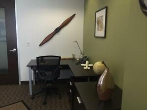Small Economy Office or Large Executive Office? Regina Regina Area image 4