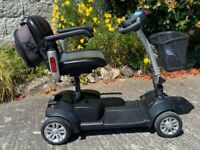 Mobility Scooter TGA Eclipse