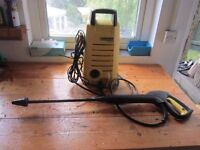 Karcher K2 K2.14 Pressure Washer - no leaks