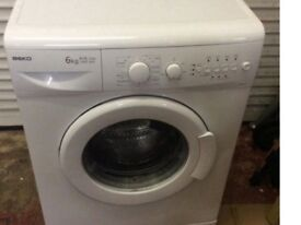 Washing machine vgc could deliver