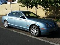 2006 jaguar S Type 2.7 S D Auto - Just Serviced - MOT Jan 2018