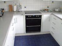 White Gloss Kitchen for Sale