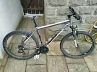 DiamondBack Trace mountain bike
