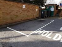 Parking Bays to rent: Dorset Road r/o Gerrards Court, 70 South Ealing Road W5 4QB