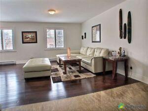 720 000$ - Duplex à Ville-Marie (Centre-Ville et Vieux Mtl)