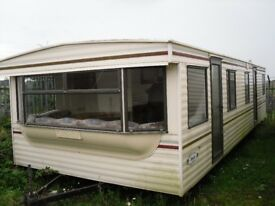 Carnaby Siesta FREE UK DELIVERY 31x12 2 bedroom en suite over 150 offsite caravans for sale