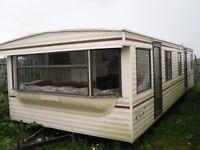 Carnaby Siesta FREE UK DELIVERY 31x12 2 bedroom en suite over 150 offsite caravans for sale