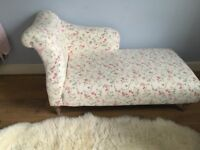 Chaise Longue, BARGAIN barely used