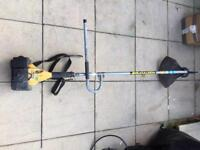 McCulloch MT320i Petrol Strimmer spares or repair