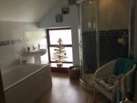 Holiday Home for Sale in Seaside Town of Criccieth