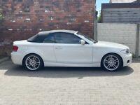 BMW, 1 SERIES, Convertible, 2010, Semi-Auto, 1995 (cc), 2 doors