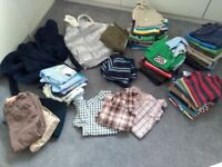 Large bundle of age 2-3 years clothing ( over 50 items)