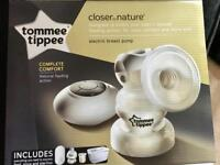Tommee Tippee electric pump
