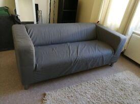 IKEA Klippan 2 seater sofa - bargain!