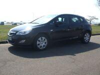 Vauxhall, ASTRA, Hatchback, 61,REG. 2011, Manual, 1598 (cc), 5 doors