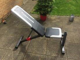 Maximuscle Incline Bench