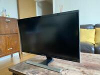 Samsung U28E590D UHD 4K monitor